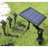太阳能灯户外庭院灯防水草坪灯