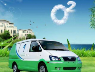 拓宽新能源汽车应用场景 越博动力收购华为供应商