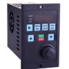 变频器0.75/0.4kw单相220v简易通用单相转三相电机单进三出变频器